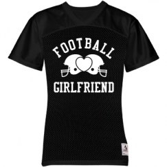 Girlfriend Jersey