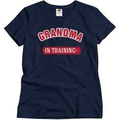 Grandma in Training