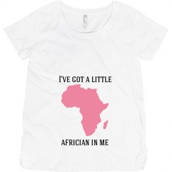 Little African in me