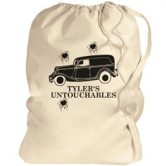 The Dirty Untouchables