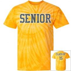 Senior 2015 Shirts!
