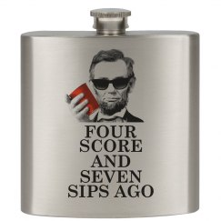 Four Score Drink Lincoln