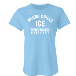 Miami Chills Ice