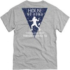 House No Romo FF
