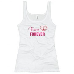 Yours Forever Tank Top