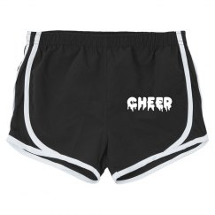 Cheerleader Shorts