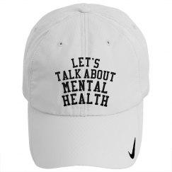 Mental Health Cap