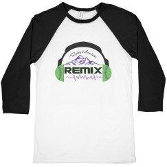Remix Basic Raglan