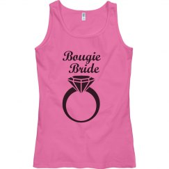 bourgie bride shirt