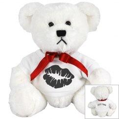 cute thing teddy bear