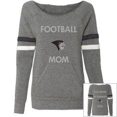 DSWL Football Mom