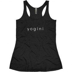 Yogini Women's Yoga Master