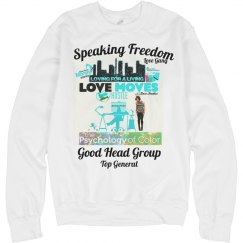 Top General Sweater