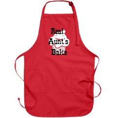 Real aunt's bake