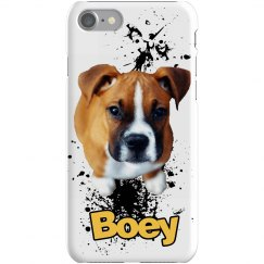 Your Dog's Photo Case