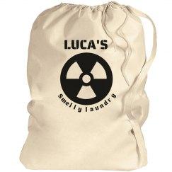 LUCA. Laundry bag
