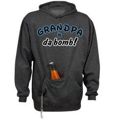 Grandpa is da bomb!