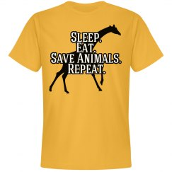 Save Giraffes