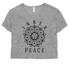Inner Peace Crop
