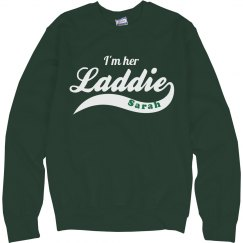 Her Irish Laddie