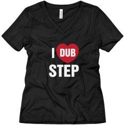 I Heart Dub Step