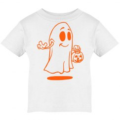 Kids Halloween Tee