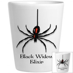 Black Widow Elixir