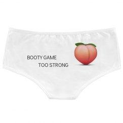 BootyGame Emoji Underwear