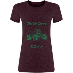 Down N Dirty
