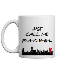 Call Me Rachel