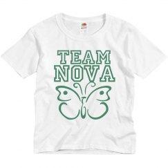Team Nova Kids