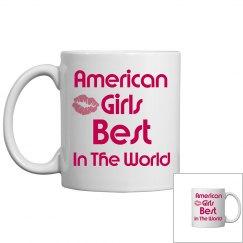 American Girls Pride
