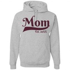 Mom Est. Add Year