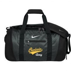 Cheerleader Custom Bag