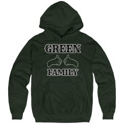 I,m a Green