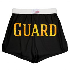 Guard Shlrts