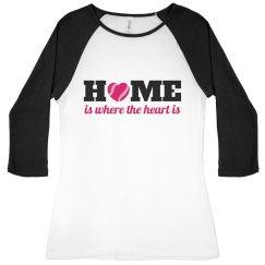 Home and Heart Softball