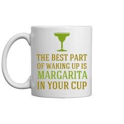 A Margarita Morning