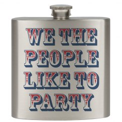 We The Party People