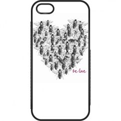 be love phone case