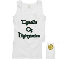 Tyrells Top