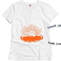 Tidwell Family Camp Trip
