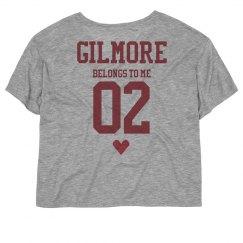 Gilmore belongs to me