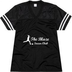 Soccer Club Jersey