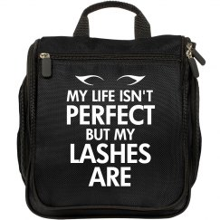 Life and Perfect Lashes