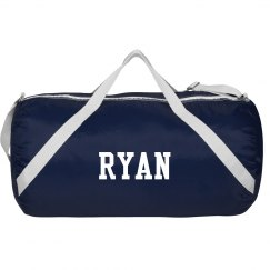 Ryan sports roll bag