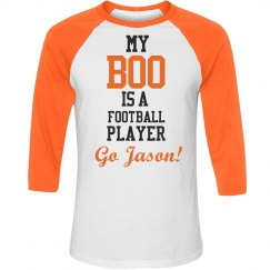 Football Player Boo