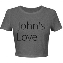 John's Trendy Love