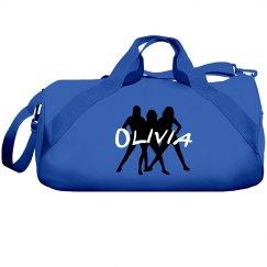 Shake it like Olivia!