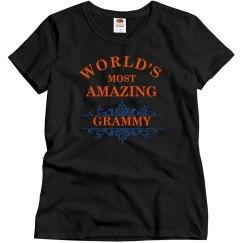 Amazing Grammy